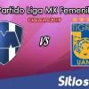 Ver Monterrey vs Tigres en Vivo – Liga MX Femenil – Clausura 2019 – Lunes 25 de Marzo del 2019