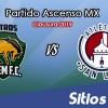 Ver Potros UAEM vs Atlético San Luis en Vivo – Ascenso MX en su Torneo de Clausura 2019