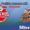 Ver Mineros de Zacatecas vs Alebrijes de Oaxaca en Vivo – Partido de Vuelta – Cuartos de Final – Ascenso MX en su Torneo de Clausura 2019