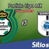 Ver Santos vs Querétaro en Vivo – Clausura 2019 de la Liga MX