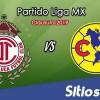 Ver Toluca vs América en Vivo – Clausura 2019 de la Liga MX