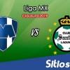Ver Monterrey vs Santos en Vivo – Clausura 2019 de la Liga MX