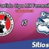 Ver Xolos Tijuana vs Puebla en Vivo – Liga MX Femenil – Clausura 2019 – Lunes 15 de Abril del 2019