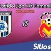 Ver Querétaro vs Monarcas Morelia en Vivo – Liga MX Femenil – Clausura 2019 – Viernes 12 de Abril del 2019