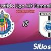 Ver Chivas vs Querétaro en Vivo – Liga MX Femenil – Clausura 2019 – Domingo 21 de Abril del 2019