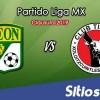 Ver León vs Xolos Tijuana en Vivo – Vuelta Cuartos de Final – Clausura 2019 de la Liga MX