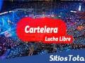 Cartelera Arena México Lucha Libre CMLL del Viernes 23 de Octubre del 2020