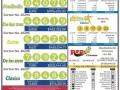 Mascarilla resultados Progol Media Semana No. 515, Tris (26293, 26294, 26295, 26296, y 26297) y Chsipazo (8115 y 8116) de los Sorteos Celebrados el Viernes 15 de Enero del 2021