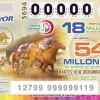 Loteria Nacional Sorteo Mayor No. 3694 en Vivo – Martes 18 de Diciembre del 2018