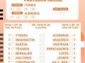 Quiniela ProTouch del concurso 761 – Partidos del Sábado 24 al Lunes 26 de Octubre del 2020