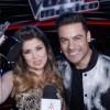 Termina La Voz México 2018 y tiene nueva ganadora