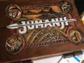 Piden gritar Jumanji! un segundo antes de finalizar el 2020