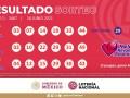 Resultados Melate, Melate Revancha y Revanchita No. 3467 del Sorteo Celebrado el Miércoles 16 de Junio del 2021