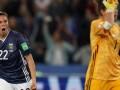 Resultado Argentina vs Escocia – Mundial Femenil Francia 2019