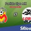 Ver Monarcas Morelia vs Lobos BUAP en Vivo – Clausura 2019 de la Liga MX