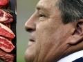Carlos Albert molesto con Herrera por hacer asado