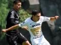 Míchel contempla a Bryan Lozano para debutarlo en Primera