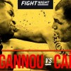 Caín Velásquez vs Francis Ngannou en Vivo – UFC Fight Night – Domingo 17 de Febrero del 2019