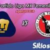 Ver Pumas vs Xolos Tijuana en Vivo – Liga MX Femenil – Sábado 15 de Septiembre del 2018