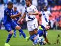 Resultado Cruz Azul vs Puebla -Jornada 6- Apertura  2019