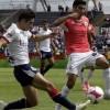 Técnico de Lobos BUAP contento con empate ante Chivas