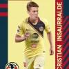 Así es Cristian Insaurralde nuevo jugador del América