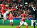 Resultado Benfica vs Zenit St Petersburg – Fase de Grupos –  Champions League