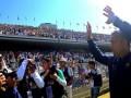 Sergio Bernal pasó de villano a figura en una final