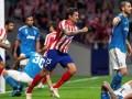 Resultado Atlético de Madrid vs Juventus – Fase de Grupos –  Champions League