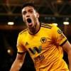 Wolverhampton pagaría mucho dinero por Raúl Jiménez
