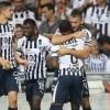Resultado Monterrey vs Pumas en J5 de Apertura 2018