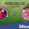 Ver Veracruz vs Toluca en Vivo – Apertura 2018 de la Liga MX