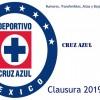 Rumores, Altas, Bajas de Cruz Azul para el Clausura 2019