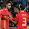 Resultado España vs Bosnia – Partido Amistoso
