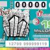 Loteria Nacional Sorteo De Diez No. 213 en Vivo – Miércoles 16 de Enero del 2019