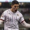 Chivas quiere un cambio ente Ronaldo Cisneros y Carlos Rodríguez