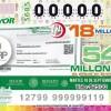 Loteria Nacional Sorteo Mayor No. 3685 en Vivo – Martes 18 de Septiembre del 2018