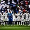 Real Madrid termina la temporada perdiendo ante el Betís