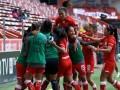Resultado Toluca vs Monarcas Morelia  – J2 – Apertura 2019 – Liga MX Femenil