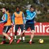 Convocados del Real Madrid para la Jornada 24