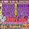 Lucha Libre de la CMLL desde la Arena México en Vivo – Viernes 24 de Mayo del 2019