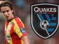 Carlos Fierro es nuevo jugador de la MLS