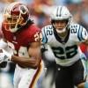 Resultado Panteras de Carolina vs Pieles Rojas de Washington – Semana 6 – NFL