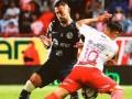Resultado Necaxa vs América -Jornada 14- Apertura  2019