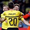 Resultado del AS Monaco vs Borussia Dortmund – Fase Grupos – Champions League