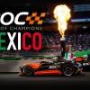 Race of Champions 2019 CDMX en Vivo – Sábado 19 de Enero del 2019