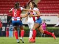 Resultado Chivas vs Querétaro – J11 – Apertura 2019 – Liga MX Femenil