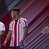 Chiva presentó sus nuevos uniformes para el Apertura 2018