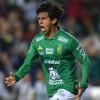 José Juan Macías mas efectivo que los delanteros de Chivas