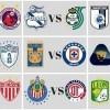 Partidos de la Jornada 3 del Clausura 2019 de la Liga MX